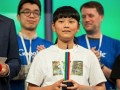 11岁华裔少女获谷歌涂鸦大赛总冠军
