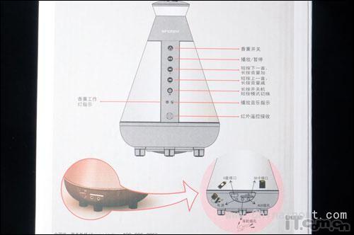 暗香浮动月黄昏 圣宝SV-802水瓶座评测