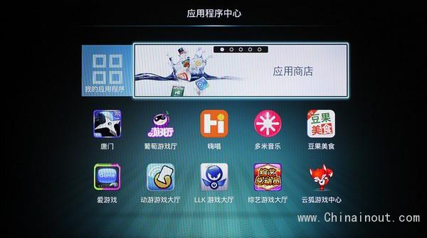 海信 K370 智能电视 评测
