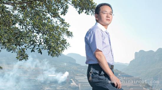 茅台集团副总经理、习酒董事长张德芹
