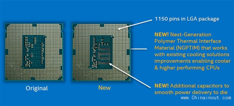 风冷5GHz时代?Intel超频神器让大家失望了