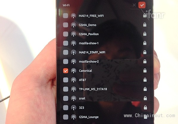 Ubuntu版魅族MX3上手体验:极好的