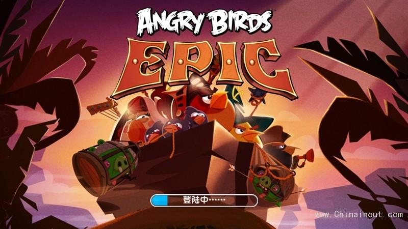 《愤怒的小鸟英雄传》评测:小鸟也搞RPG