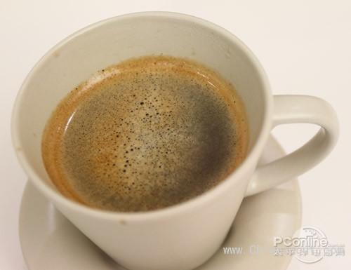花式咖啡效果
