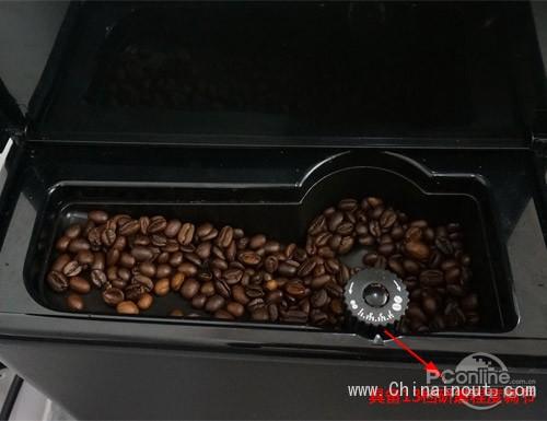咖啡豆研磨设置
