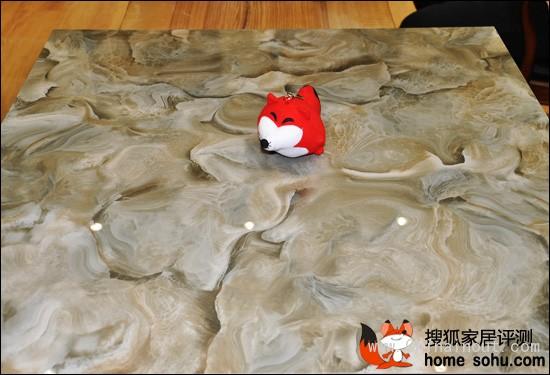 蒙娜丽莎土耳其云石瓷砖评测