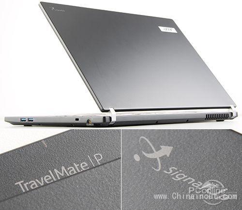宏碁TravelMate P645评测