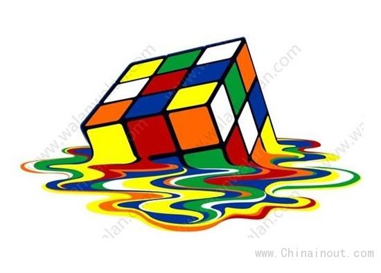 魔方发明40周年 三四阶魔方解法攻略出炉