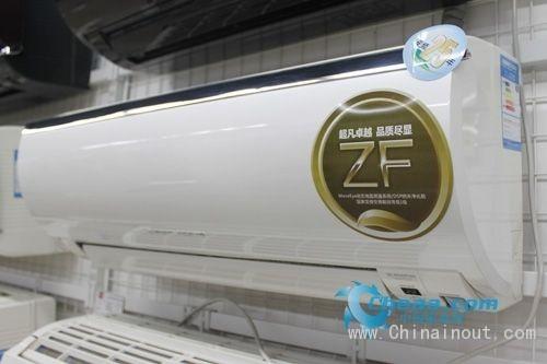 在变频技术上,三菱电机zf挂机采用全直流变频技术,全面优化空调机