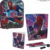 蜘蛛侠双肩背包,帆布背包,笔记本(包括文具系列)