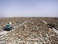 世界上最大墓地:被称作和平谷 1400年埋葬500万人