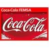 芬莎可口可乐Coca-Cola FEMSA