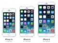iPhone 6尚未获得中国入网许可