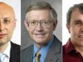 美德3名科学家同获诺贝尔化学奖