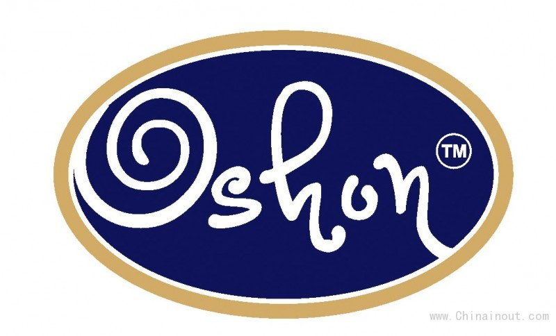 oshon final logo