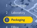 SCT润滑油润滑油包装工艺展示SCT Packaging (690播放)