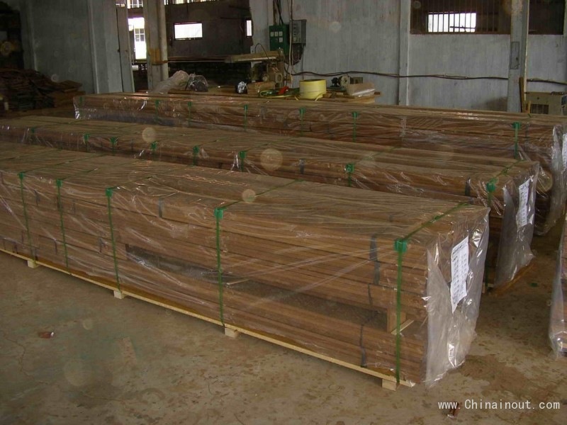 Bundles Merbau deck2