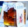 杏干、杏仁和核桃蜂蜜Honey