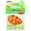 日本贝亲金枪鱼南瓜咖喱粥 Curry Sauce