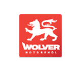 Germany Wolver LOGO