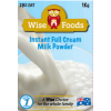 Wise Foods速溶全脂奶粉 milk powder