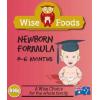 Wise Foods婴幼儿配方奶粉1段 milk