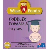 Wise Foods婴幼儿配方奶粉3段 milk