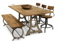 奥林匹亚实木家具1 Olympia Furniture (24)