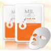 韩国MJL 综合维生素精华面膜(10片)mask