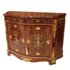 法国路易时代风格意大利手工工艺衣柜 Cabinet