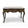 古典风格办公桌 desks