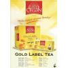 斯里蘭卡金牌紅茶 Gold Label Tea