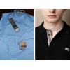 博柏利库存男士Polo衫和衬衫 BURBERRY
