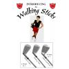可调节高尔夫球杆 walking sticks club