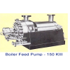 锅炉给水泵 Boiler Feed Pumps