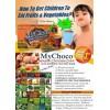 美国迈巧克饮料冲剂 Mychoco