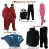 巴基斯坦慢跑运动服 Jogging Suits