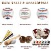 巴基斯坦原产棒球 Base Ball