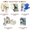 守门员手套 Goalkeeping Gloves