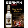 德国牌伏特加酒 German vodka