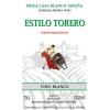西班牙白葡萄酒White Wine