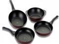 韓國Ecoramic品牌廚具鉆石涂層平底鍋不粘鍋產品演示 (8369播放)