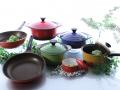 韩国Ecoramic陶瓷涂层不粘锅|组合 (24)