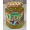 进口俄罗斯天然蜂蜜 Honey