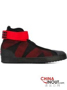 w Thumbs_P16---Y3 adidas---AQ5385BLACK()SCARLETT