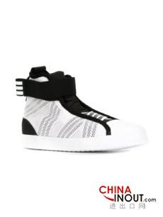 W Thumbs_P16---Y3 adidas---AQ5386WHITE()BLACK