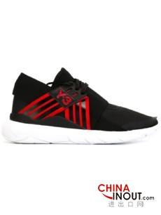 W Thumbs_P16---Y3 adidas---AQ5453BLACK()SCARLETT