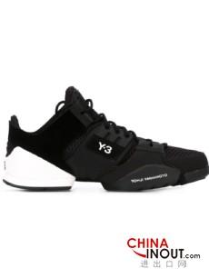 w Thumbs_P16---Y3 adidas---AQ5484BLACK()WHITE