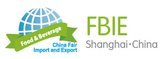 上海展会logo
