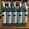 西班牙蓝葡萄酒